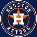 Houston Astros 1994 - 1999 logo