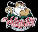 Tri City ValleyCats logo